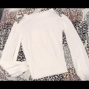 NWOT Maurices Bling Fall Sweater Size: XSmall